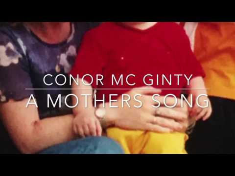 Conor Mc Ginty | ''A Mothers Song'' - T Carter Music's Mother Son Song