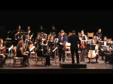 Concierto de Nácar - Astor Piazzolla - Movimiento I mp3
