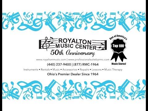 Royalton Music Center