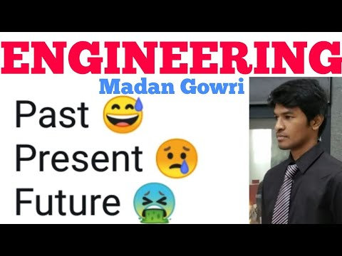 Engineering | Tamil | Madan Gowri | MG