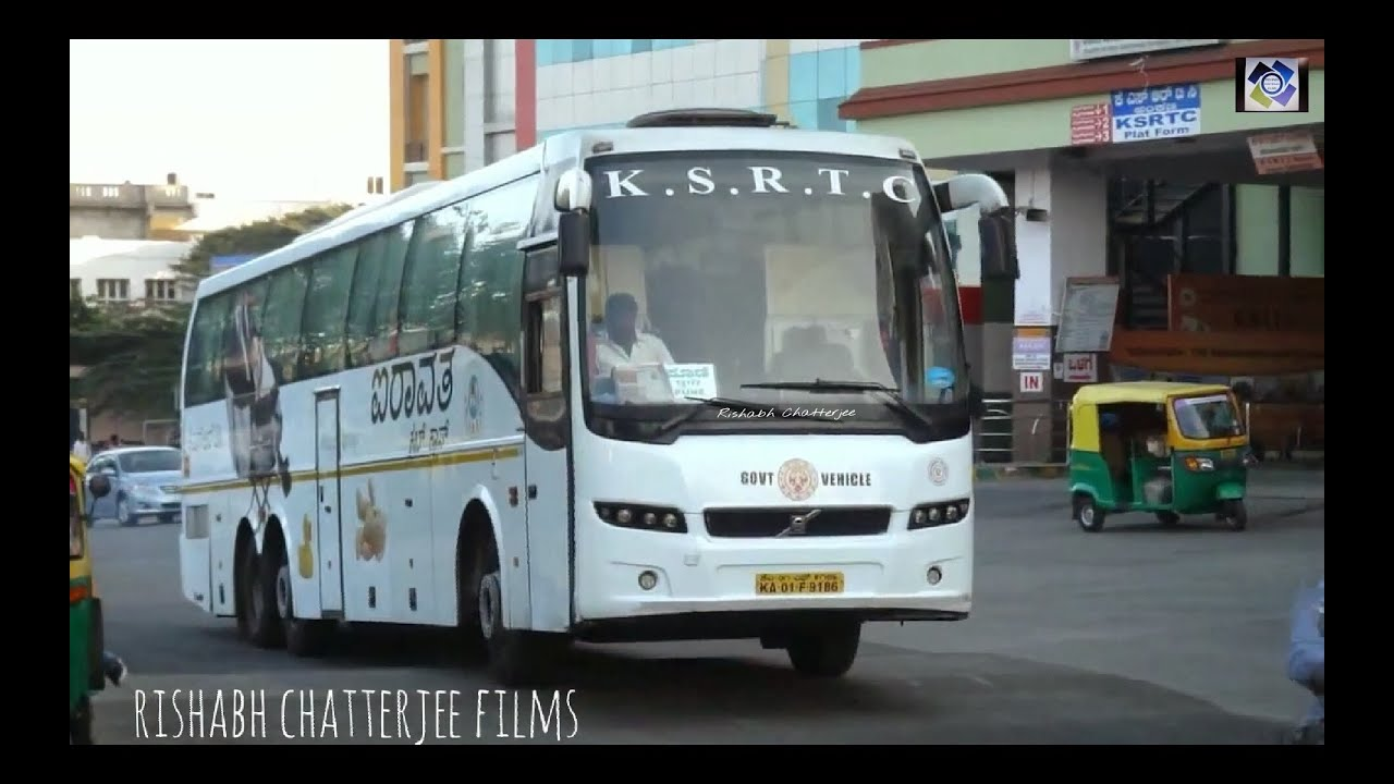 Ac bus stop in bangalore dating 9