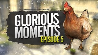 Glorious Moments in CS:GO - Episode 5