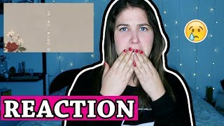 Shawn Mendes In My Blood Audio  REACTION
