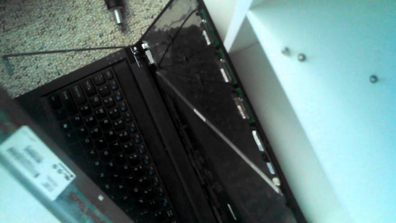 Sager NP9130 Hotkey Mac