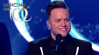 Olly Murs Performs Excuses Live on the Ice!   Dancing on Ice 2019