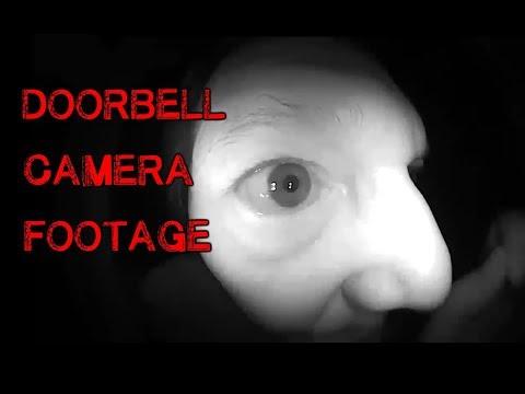 12 Creepiest Doorbell Camera Clips