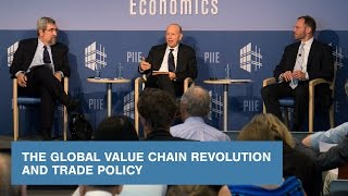 The Global Value Chain Revolution and Trade Policy