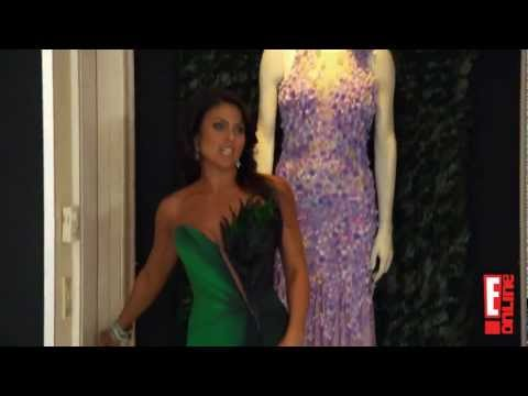 Nadia Bjorlin & Farah Fath  Dirty Soap BTS: Green With Envy
