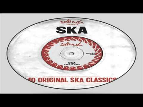 The Virtues & The Ambassadors-The Choice (40 Original Ska Classics 1962-1966)