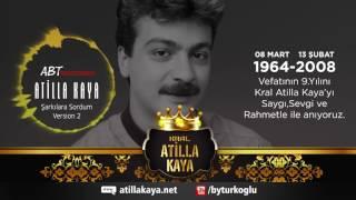 Atilla Kaya - Şarkılara Sordum Version 2 1985 www.atillakaya.net