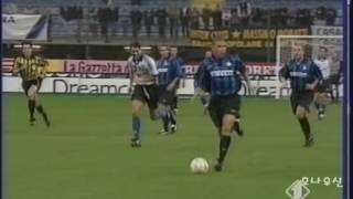 1999 Ronaldo vs Inter Milan