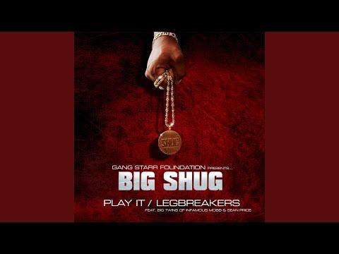Play It (feat. DJ Premier)