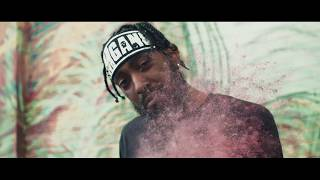 Calico Tha Beast - U Don't Luv Me feat. Hands On Al(Official Video)