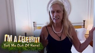 Lady C Finds Her Hotel Tacky And Orders Room Service | I