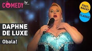 Daphne de Luxe: OBALA