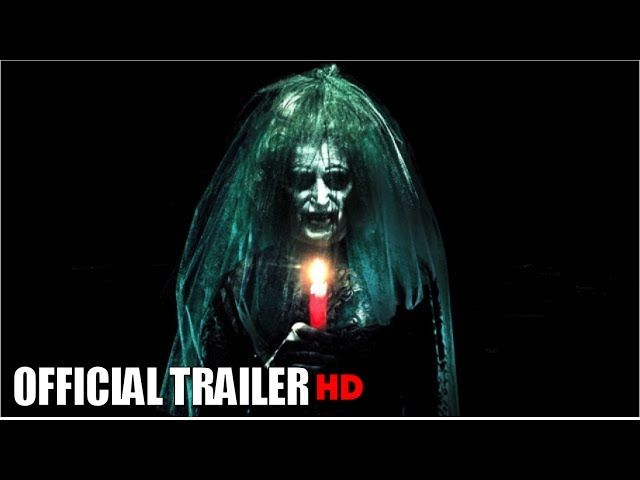 Insidious Chapter 4 Movie Trailer 2017 HD - Lin Shaye Horror Movie