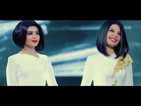 Shahzoda va Gulchehra Eshonqulova & Ulug'bek Qodirov - Hayot ayt (concert version 2015) #UydaQoling