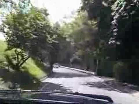 Mount Avila Caracas Venezuela