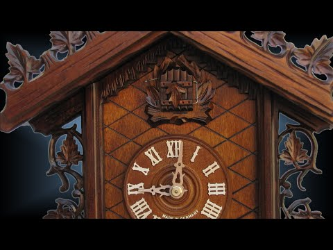 Wall Clock, Cleaning, Oiling And Cleaning Mainsprings from YouTube · Duration:  21 minutes 16 seconds