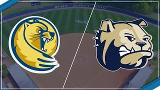 2018 NCAA Softball - Lander at Wingate (Game 1)