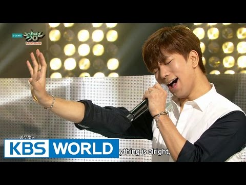MBLAQ - Mirror | 엠블랙 - 거울 [Music Bank COMEBACK / 2015.06.12]