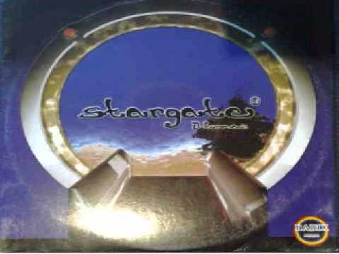 D_Formaz - Stargate (Sternentor Mix)