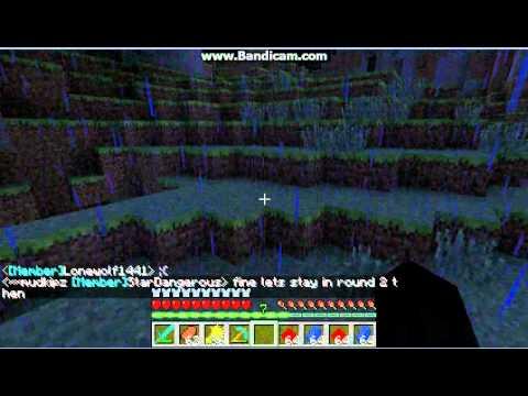 Minecraft- season 2 ep 9 feat. dnanygunn and cheeseman animals run loose!