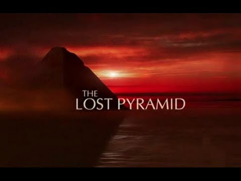 The Lost Pyramid of Djedefre