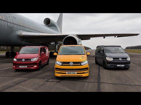Volkswagen Transporter VW T6 Central Locking Fix not working blown