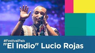 """Entrevista a """"El Indio"""" Lucio Rojas en La Fiesta Nacional de la Artesanía 2020   Festival País"""