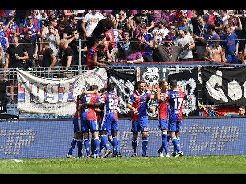 Relive: FC Basel vs. FC Luzern (3:1) - 30.07.2017
