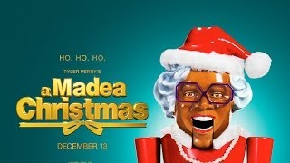 Comedy - A MADEA CHRISTMAS - TRAILER | Tyler Perry, Kathy Najimy, Chad Michael Murray