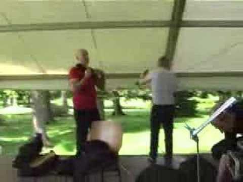 Concert MICROMEGAS à Vizille