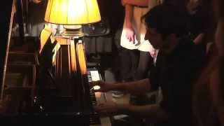 Evgeny Grinko - Valse (live in Moscow)