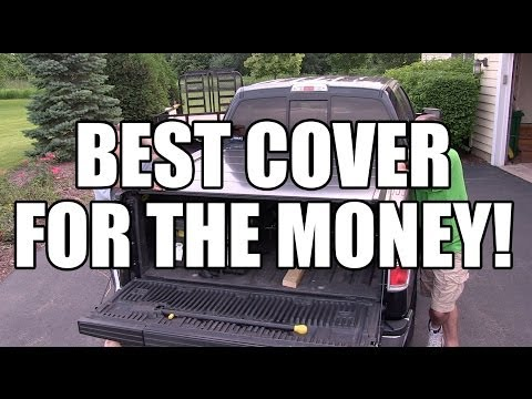 Peragon Truck Bed Cover - Revisit after 1 year