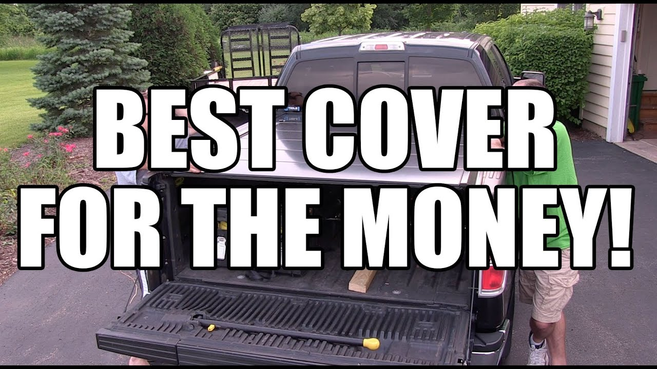 Peragon Truck Bed Cover Revisit After 1 Year Youtube