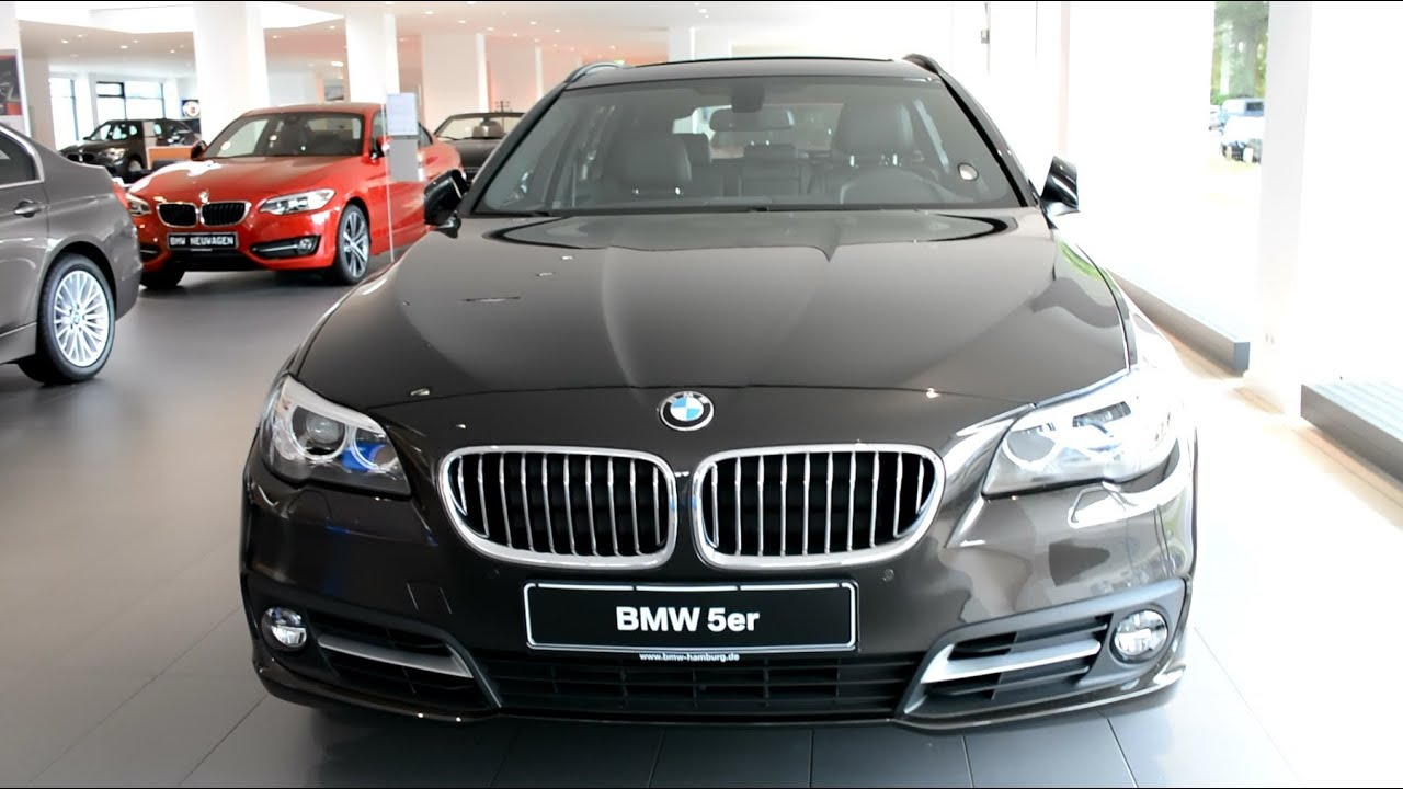 2014 new bmw 5 series 520d xdrive touring f11 youtube. Black Bedroom Furniture Sets. Home Design Ideas
