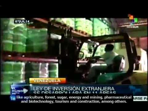 Cuba invites Venezuelan businesspeople to invest in the island