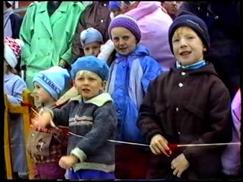 «Парад Победы-1991».  09-05-1991