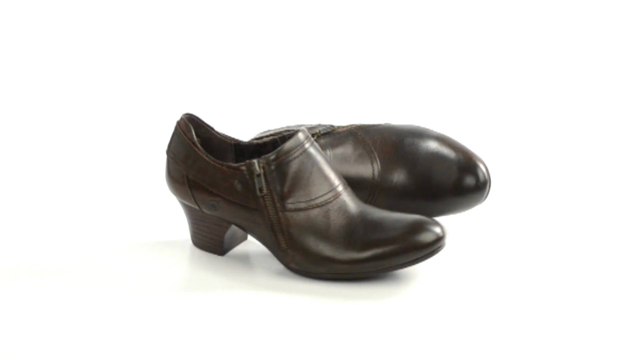 Born Huntley Shoes - Leather (For Women)