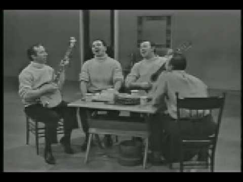 The Wild Rover - Clancy Brothers and Tommy Makem