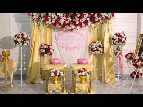แต่งงาน จ่าทบ & น้องกิ๊ก 27 ก.พ.  2558