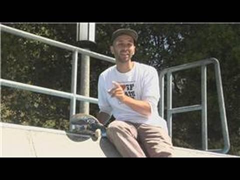 How To Hurricane on a Skateboard : Skateboard Hurricane 180 Out Mistakes