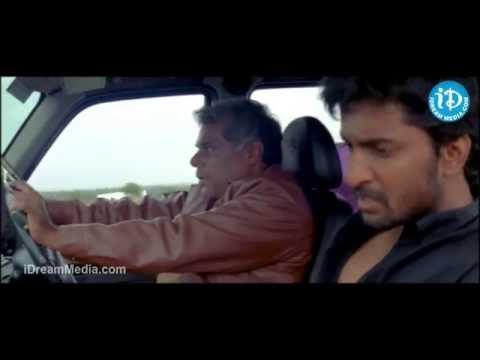 Ashish Vidhyarthi, Nani Nice Introduction Scene - Ala Modalaindi Movie