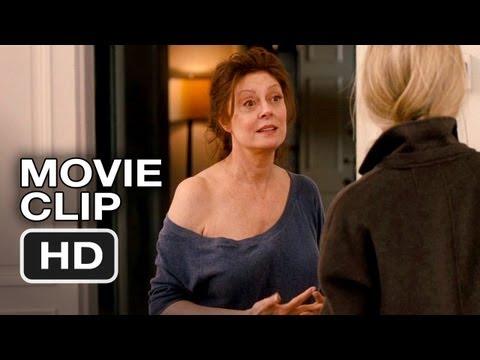 Arbitrage Movie CLIP - It's Complicated (2012) Richard Gere Movie HD