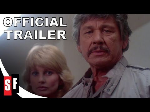 Death Wish II (1982) Official Trailer