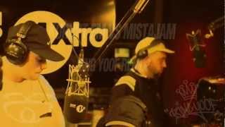 Kurupt FM vs MistaJam (King Yoof