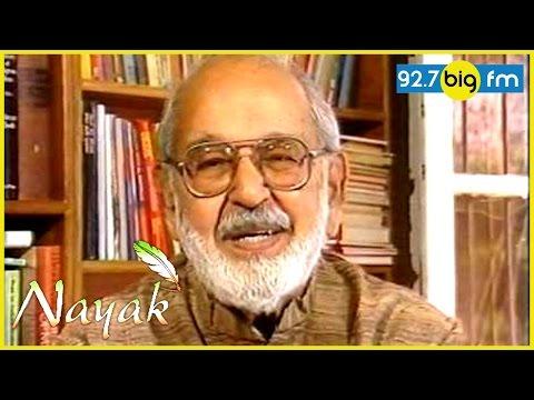 Nayak With Sanjeev Srivastava - Sachchidananda Hirananda Vatsyayan Agyeya
