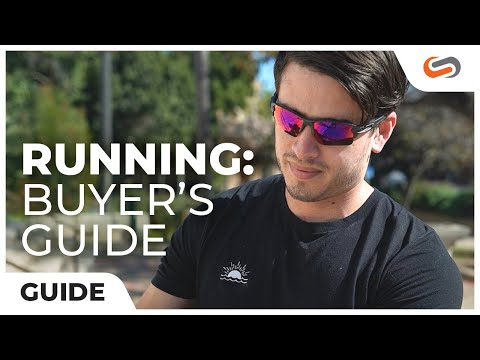 2020 Running Sunglasses Buyers Guide | SportRx