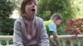 Jonathan en Jeroom zingen SLIMMER DAN DE ZANGER